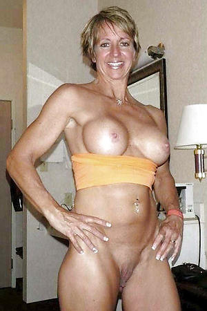 Beautiful mature pussy