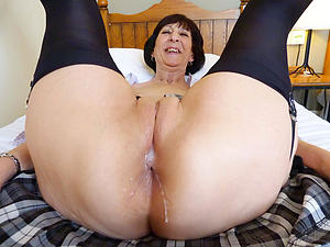 Free mature creampie pussy sexy pics gallery