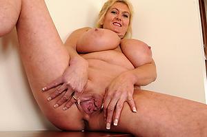 Xxx nude hot Mr Big mature women
