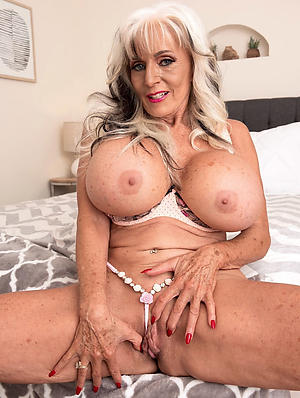 Naked hot busty mature column pics