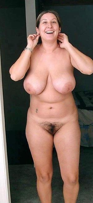 Hot well-endowed mature women