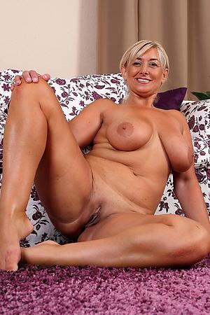 Favorite nude big tit matures
