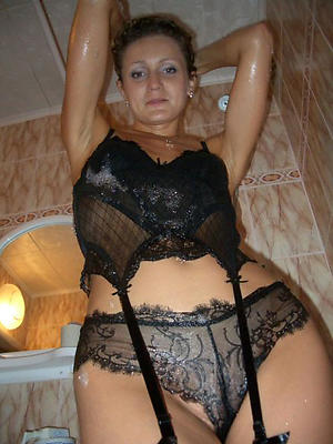 Naked mature private pics