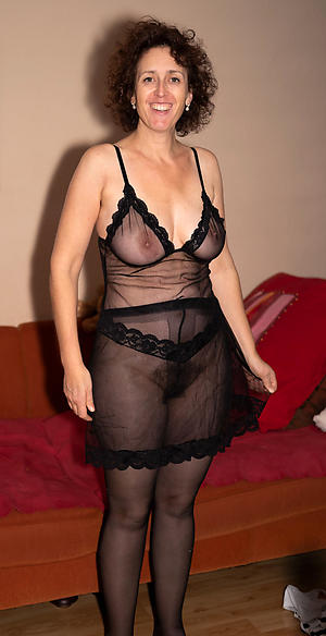 Slutty nude hot mature milf pictures