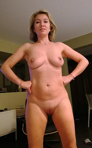 Exhausted pics of hot mature milf