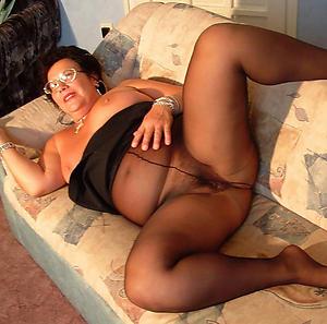 Xxx mature women pantyhose naked sharpshooter