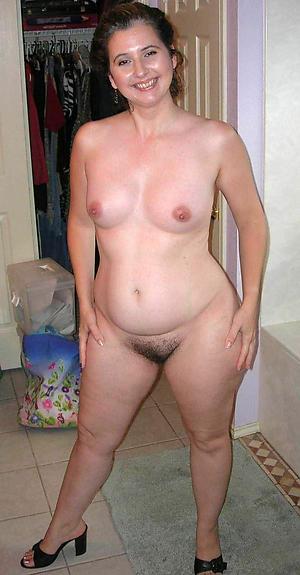 Xxx homemade mature women nude photos