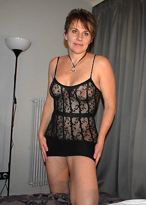 Xxx homemade mature women