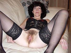 Favorite mature milf homemade nude pics