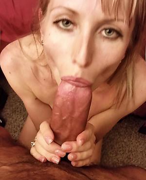 Non-standard naked mature blowjobs pics