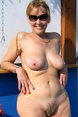 Favorite at a distance mature pics