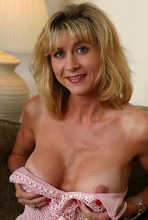 Naked of age cougar pics