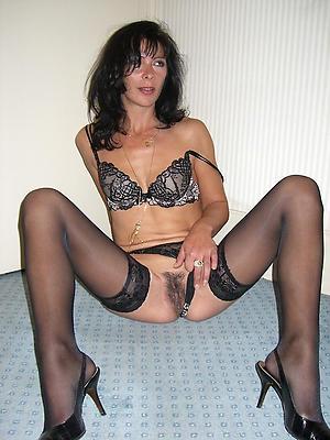 Slutty single mature women pics