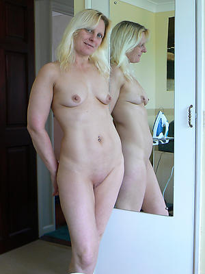 Free unconcealed matures here small tits pics
