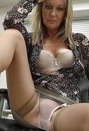 Sexy mature 40 porn photos