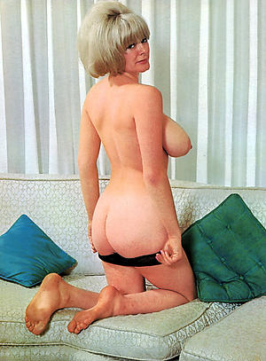 Best vintage full-grown pussy pics