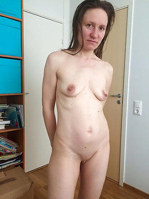 Slutty mature skinny pictures