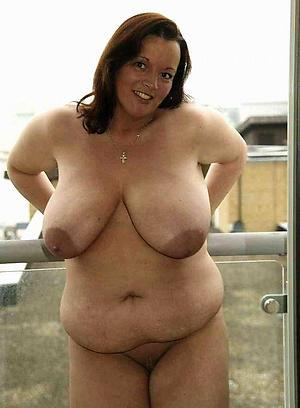 Amateur plump mature pussy pics