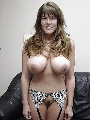 Dabbler pics of natural big tits mature