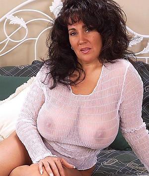 Favorite classic mature nudes