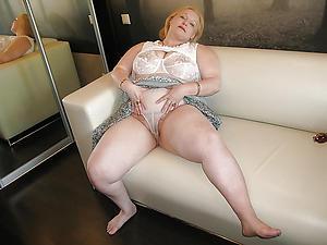 Amazing hot mature cougars naked photo