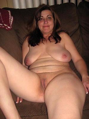 Slutty hot mature nude battalion