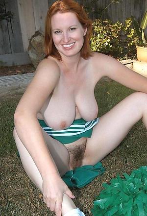 Amateur hot mature lady pics