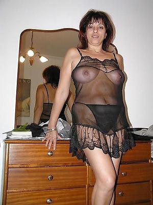 Erotic mature photos