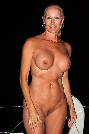 Naked mature babes