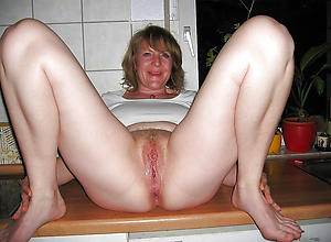 Handsome mature wet pussy nude gallery