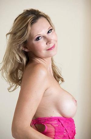 Alluring beautiful women over 40