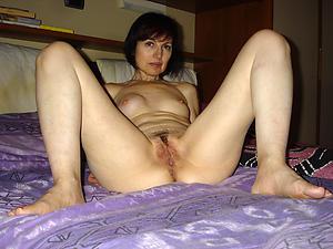 Xxx mature wife homemade naked pics