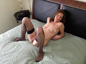Hot porn of mature just pussy