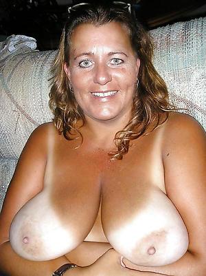 Full-grown milf tits mobile porn
