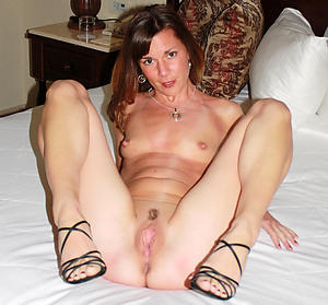 Dominate mature feet gallery