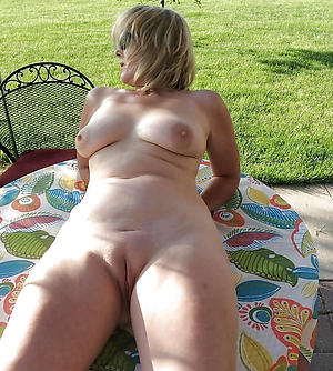 Best pics of shaved mature nudes