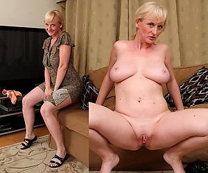 Xxx grown-up before and after nude pics
