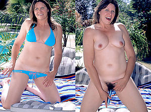 Naughty matured before and after naled photos