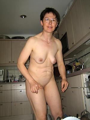 Hot porn of mature german nudes