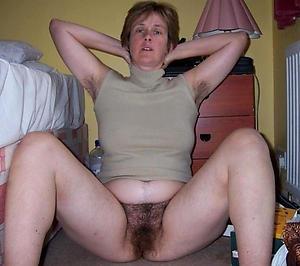 Hot unshaved mature sex xxx
