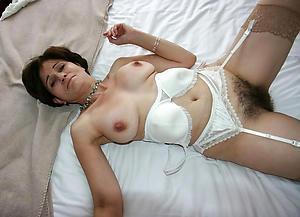 Hottest unshaved matured women bare photos