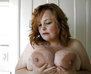 Curvy mature cougar women hot pictures