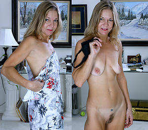 Slutty mature dressed undress thumbs