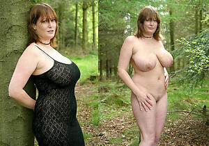 Amateur pics be incumbent on girls dressed and undressed