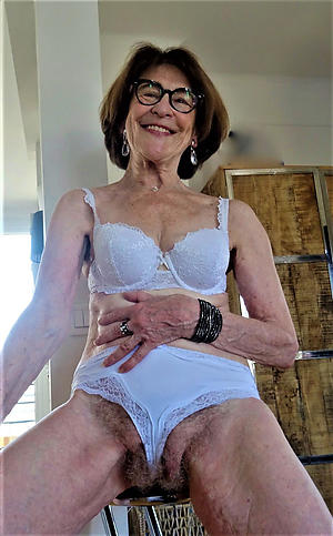Hot porn of mature grandmothers