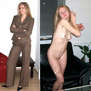 Wet pussy mature before and after