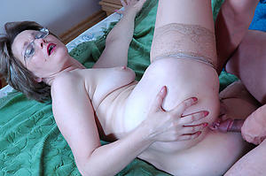 Hot porn of mature women procurement fucked