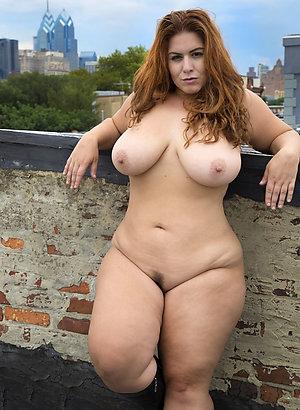 Pretty chubby slut wife