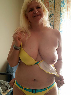 Best pics of chubby old porn