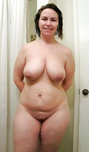 Free chubby older women masterbating